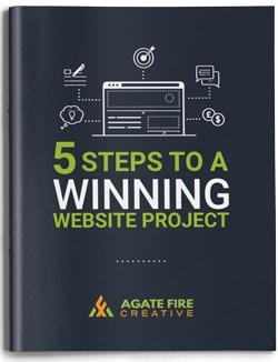 5-Steps-Winning-Web-Design