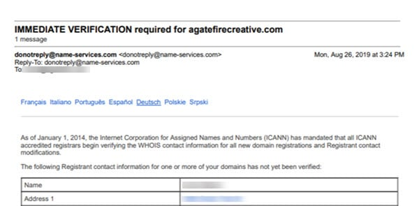IMMEDIATE-VERIFICATION-required-for-domain-not-scam-1