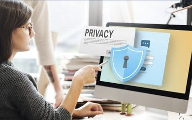 importance privacy policy legal pages
