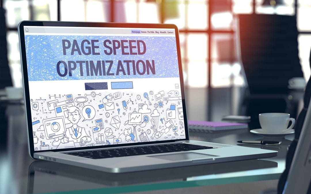 tips maximize page speed