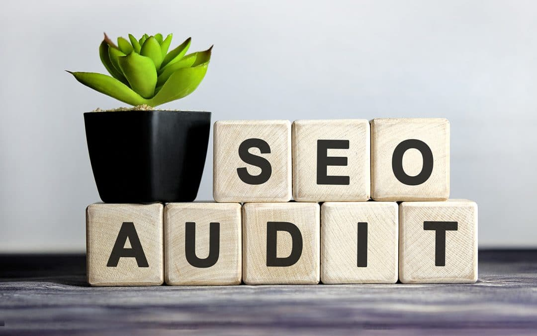 website seo audit checklist 2020